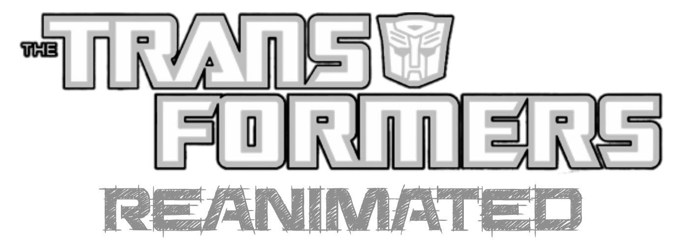 Audio Version of 'Autobots Under Arrest'